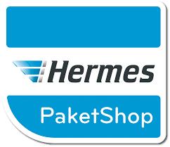Unser Hermes-Packetshop