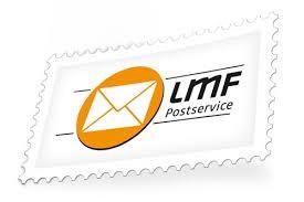 Auch Briefmarken gibt´s bei uns!