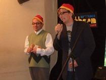 Mathildes Comedy Dusche - immer am 3. Sonntag im Monat in der Mathilde Bar