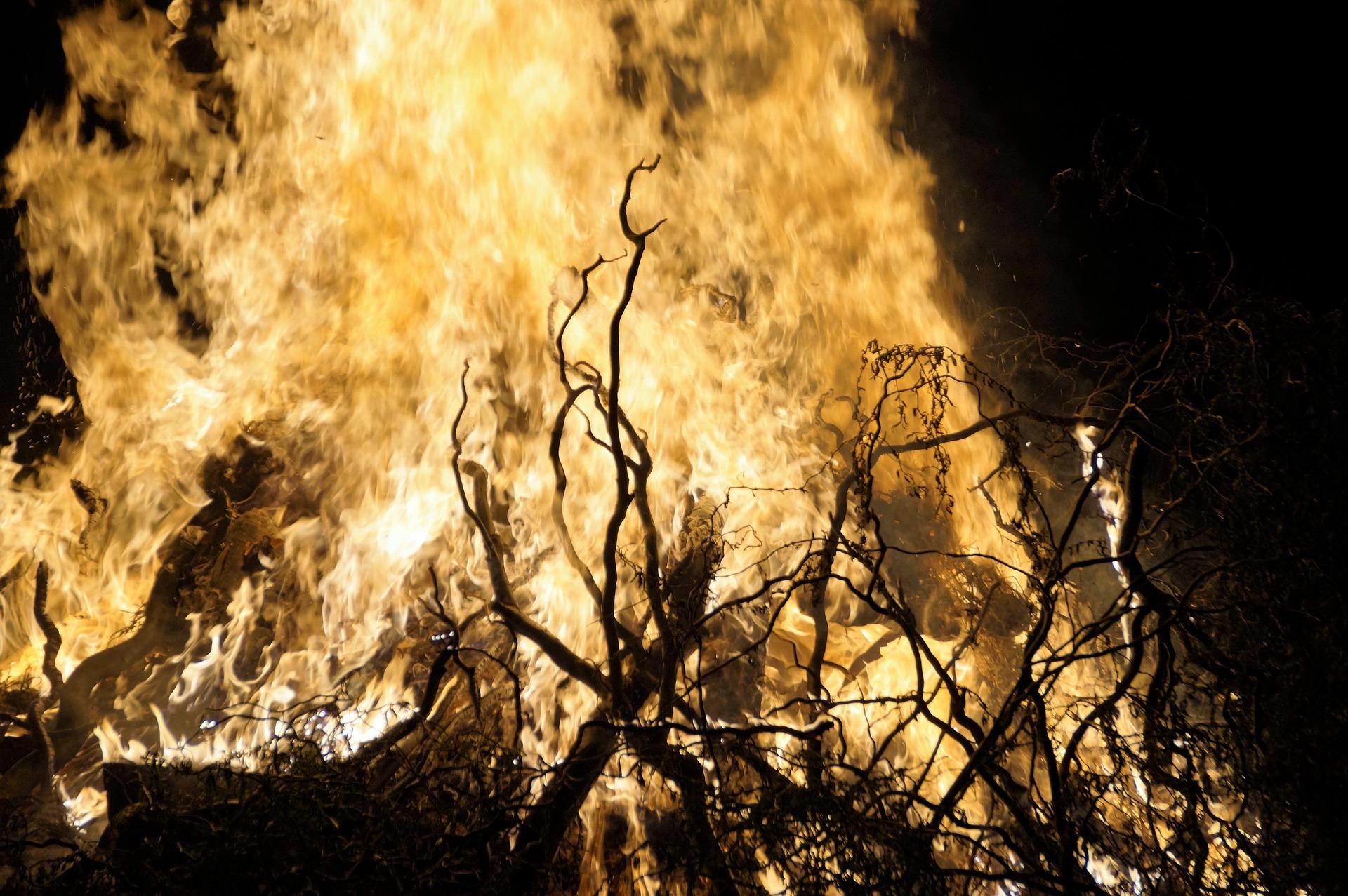Walpurgisnacht - Hexensabbat