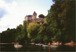 Dordogne Sommer 2000