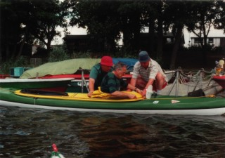 Müritz Sommer 1994