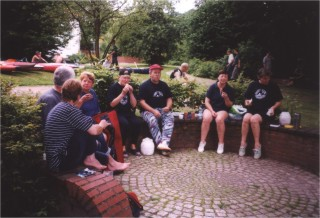 Böhme Sommer 2001