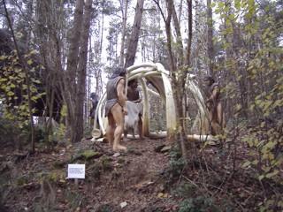 Dinopark Münchehagen 2004