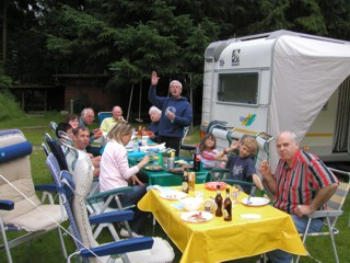 Waakhausen Juni 2005