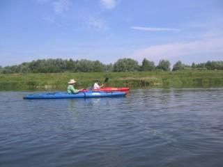 Weser Juni 2006