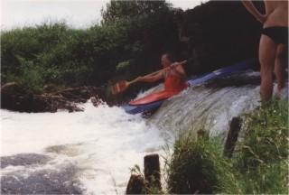 Schmalenfelde Pfingsten 1992