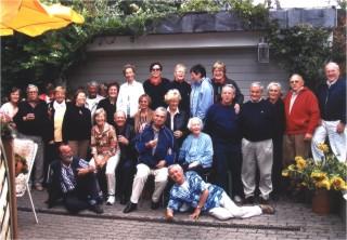 Weinlese Herbst 2003