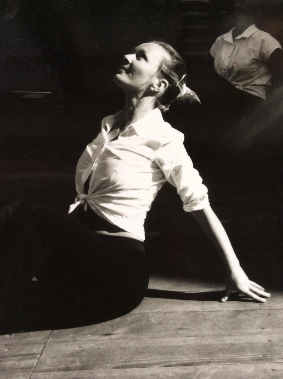 Jazzdance Company, Emmendingen 1997