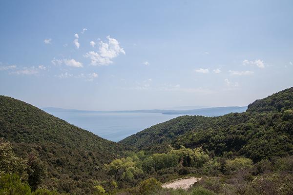 nahe chalkidiki