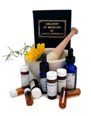 Homeopathic materia medica and remedies