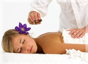 Receive Symphony of the Cells massage