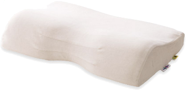 枕 バイオシェイプピロー レギュラータイプ magniflex / マニフレックスは、眠りのプロ 睡眠環境・寝具指導士がいるマニステージ福岡へ。