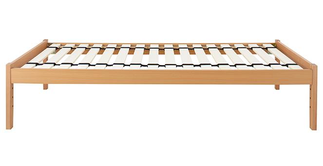 最上段 床高 40cm、床下 30cm