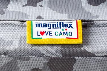 人気のメッシュウイングが、限定カモフラージュ柄で新登場! / マニフレックスは、眠りのプロ 睡眠環境・寝具指導士がいるマニステージ福岡へ。