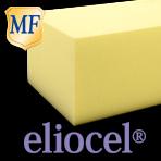 最先端の高反発フォーム「 eliocel (エリオセル)®」 / マニフレックスならマニステージ福岡
