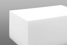 エリオセル / マニフレックスの高反発素材