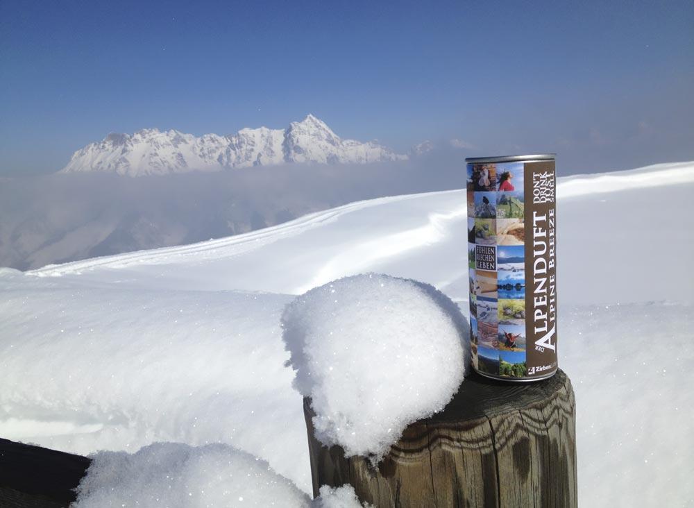Zirbenduft – Alpine Breeze