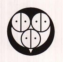 シンボル マーク  作画 ・ 柴   光司