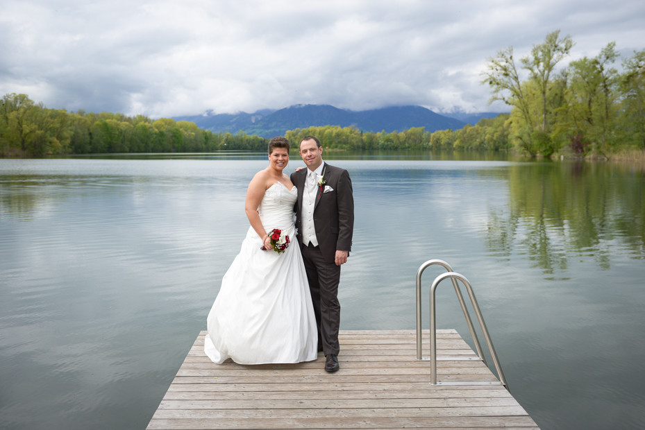 Hochzeit Hechtsee