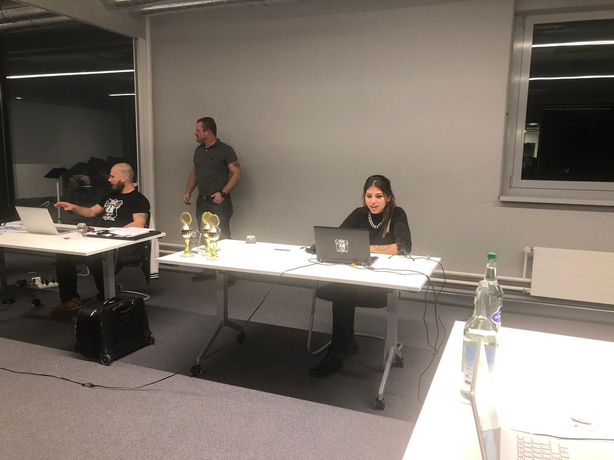 Die HV im Remoteverfahren, dank www.ebcom.ch