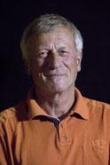 Rudi Brummer Gründungsmitglied Beisitzer