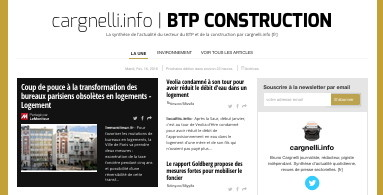 construction | btp