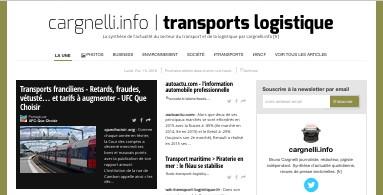 transports | logistique
