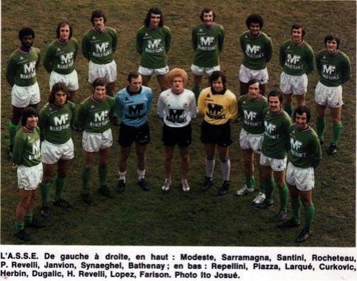 asse 1976
