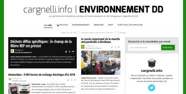 environnement | énergies