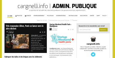 administration publique
