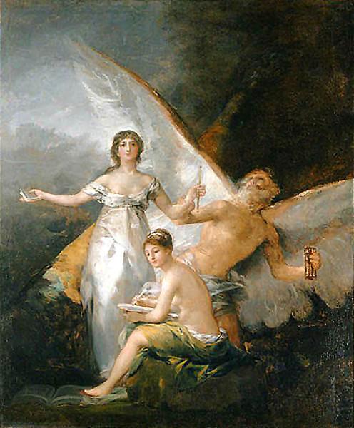 Francisco de Goya 1812 - 1814