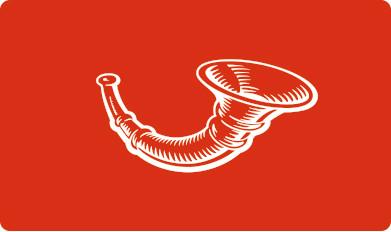 Cornucopia. Stella Artois Logotipo más antiguo de la historia aún en funcionamiento