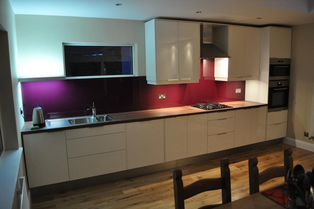 Extension - New Kitchen