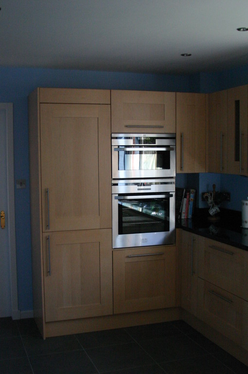 After - Kitchen
