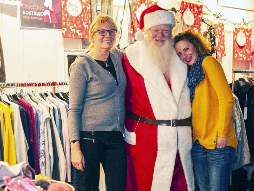 Christmas & More 2018