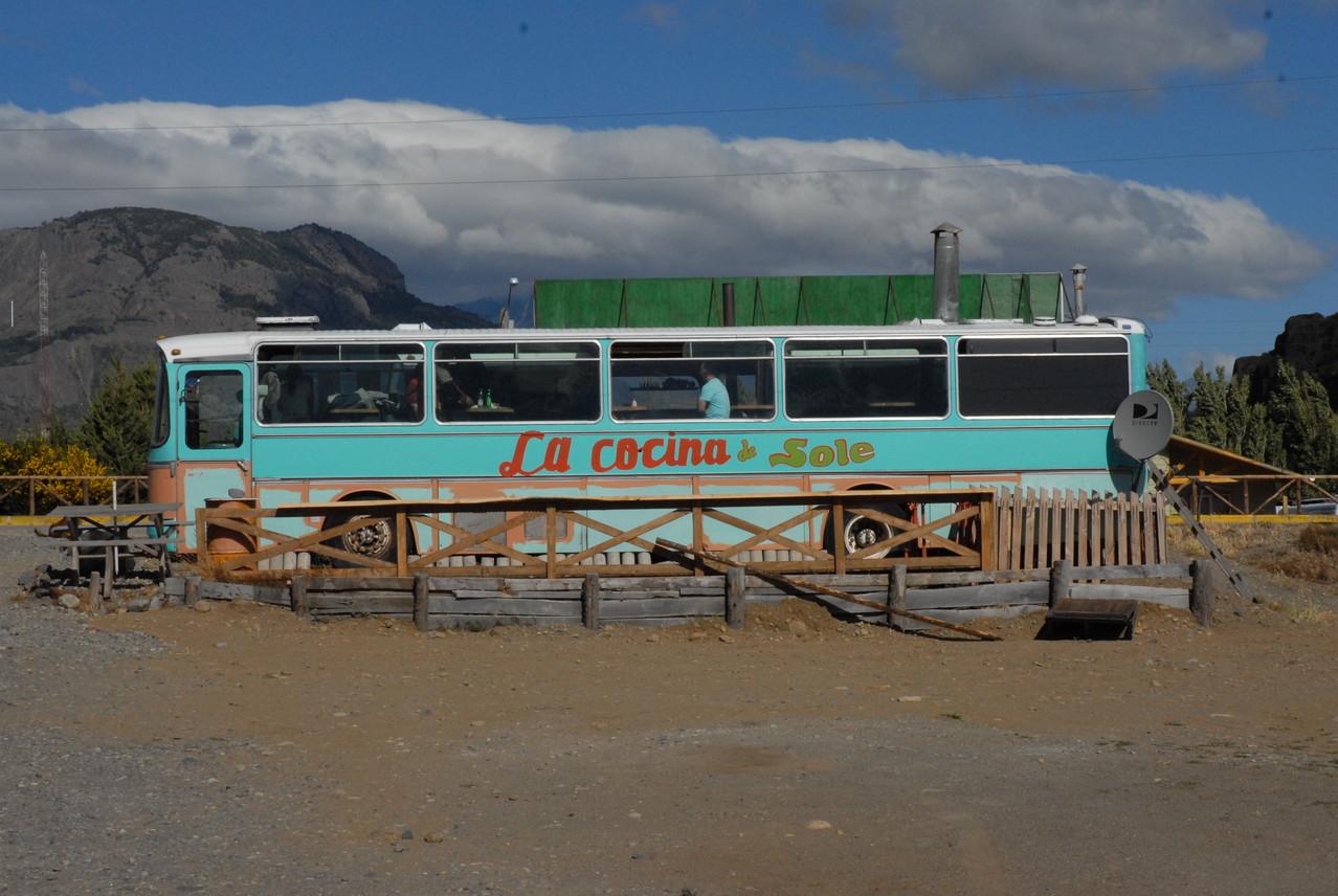 Der Brotzeitbus
