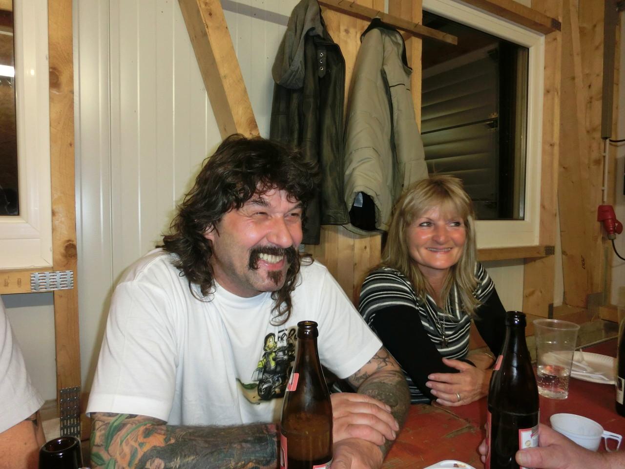 Frido und Judith