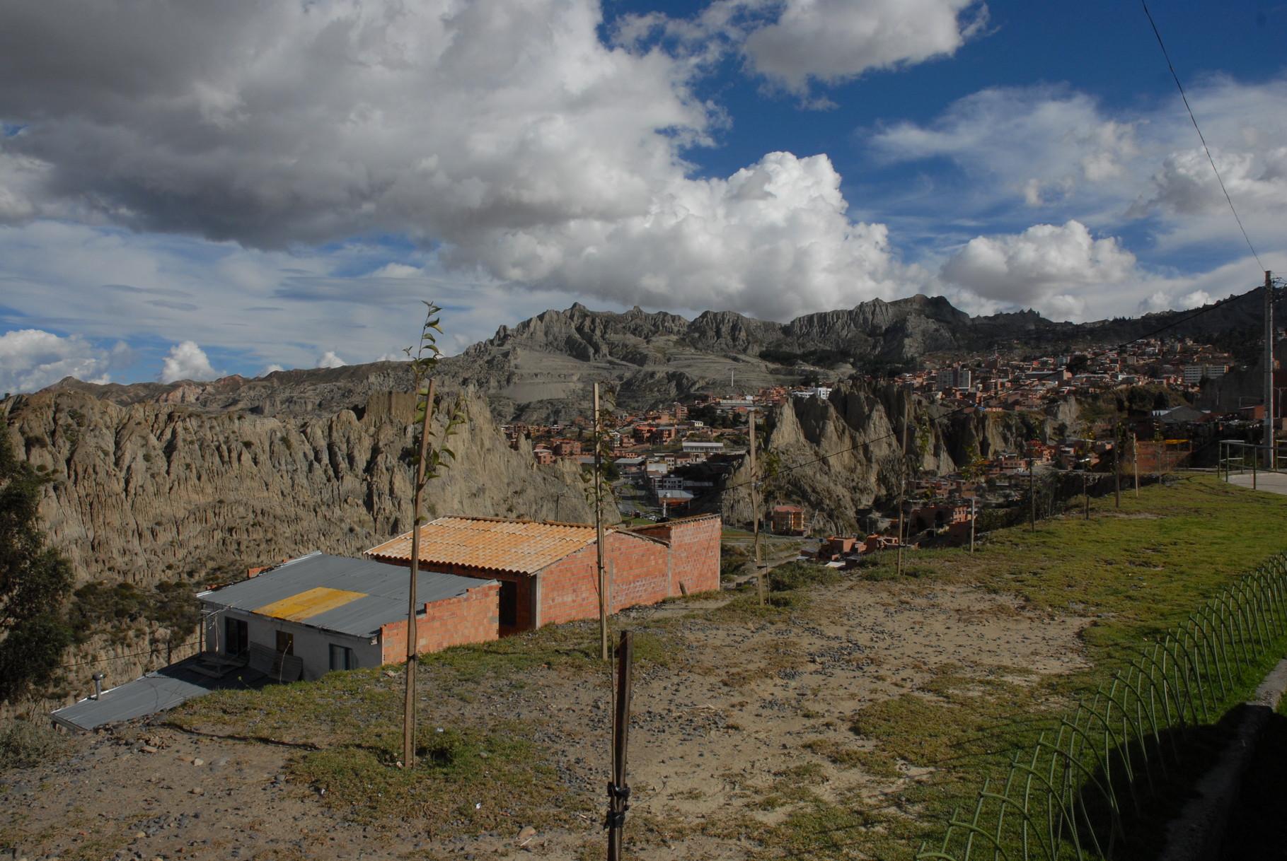 La Paz (1)