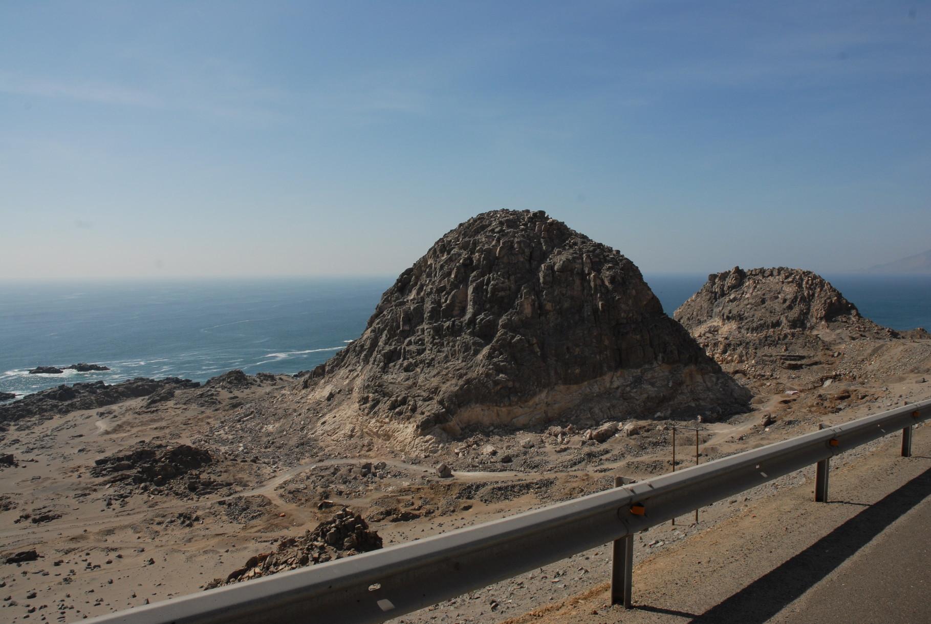 Kleinere und größere Stein(chen)