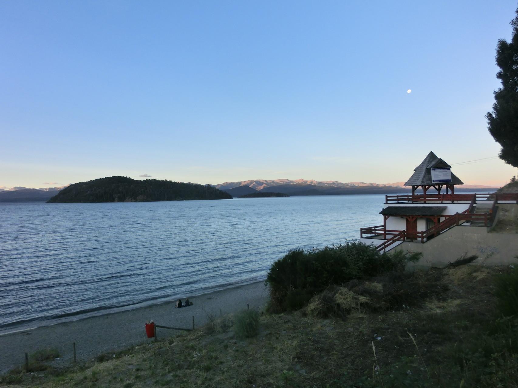... San Carlos de Bariloche