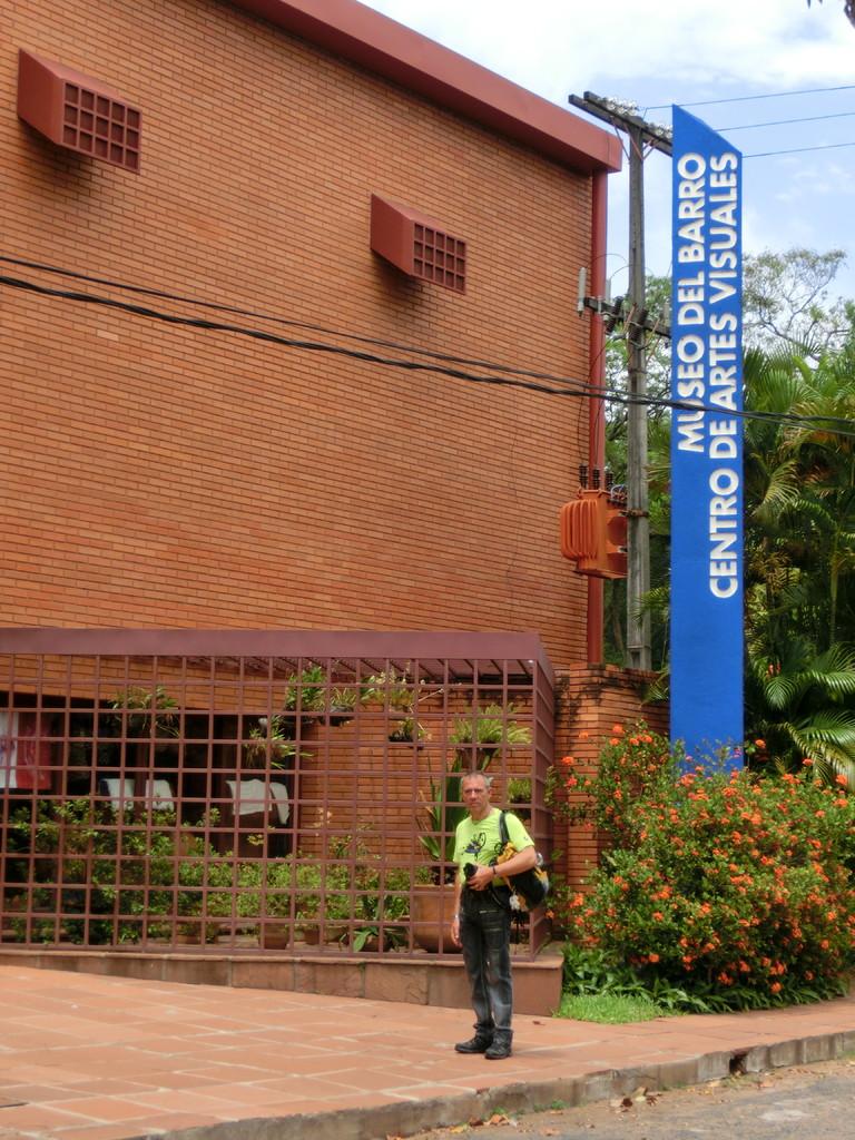 Das Museo del Barro