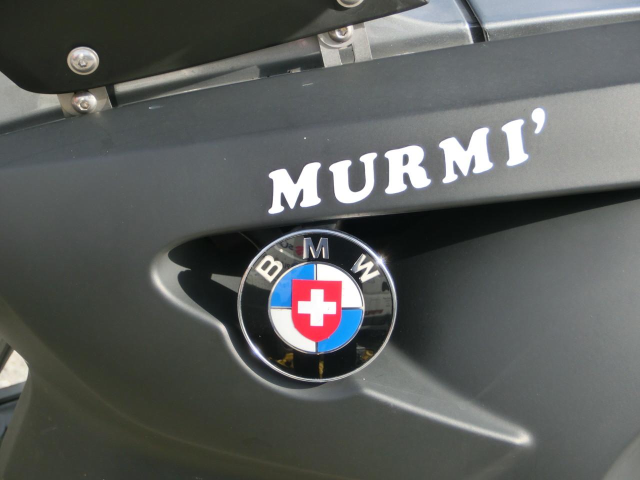 Die Schweizer-BMW