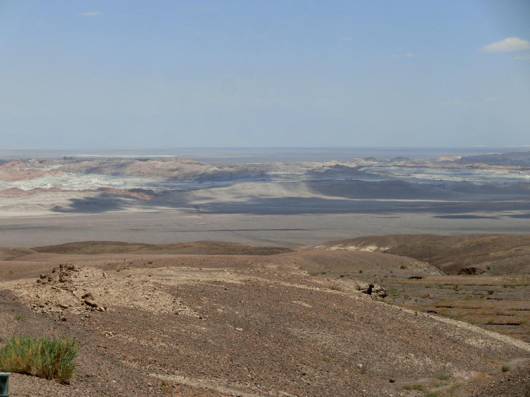 Wüste, ...