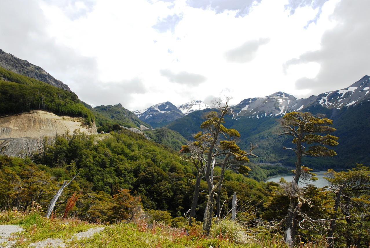 ... Ushuaia ...