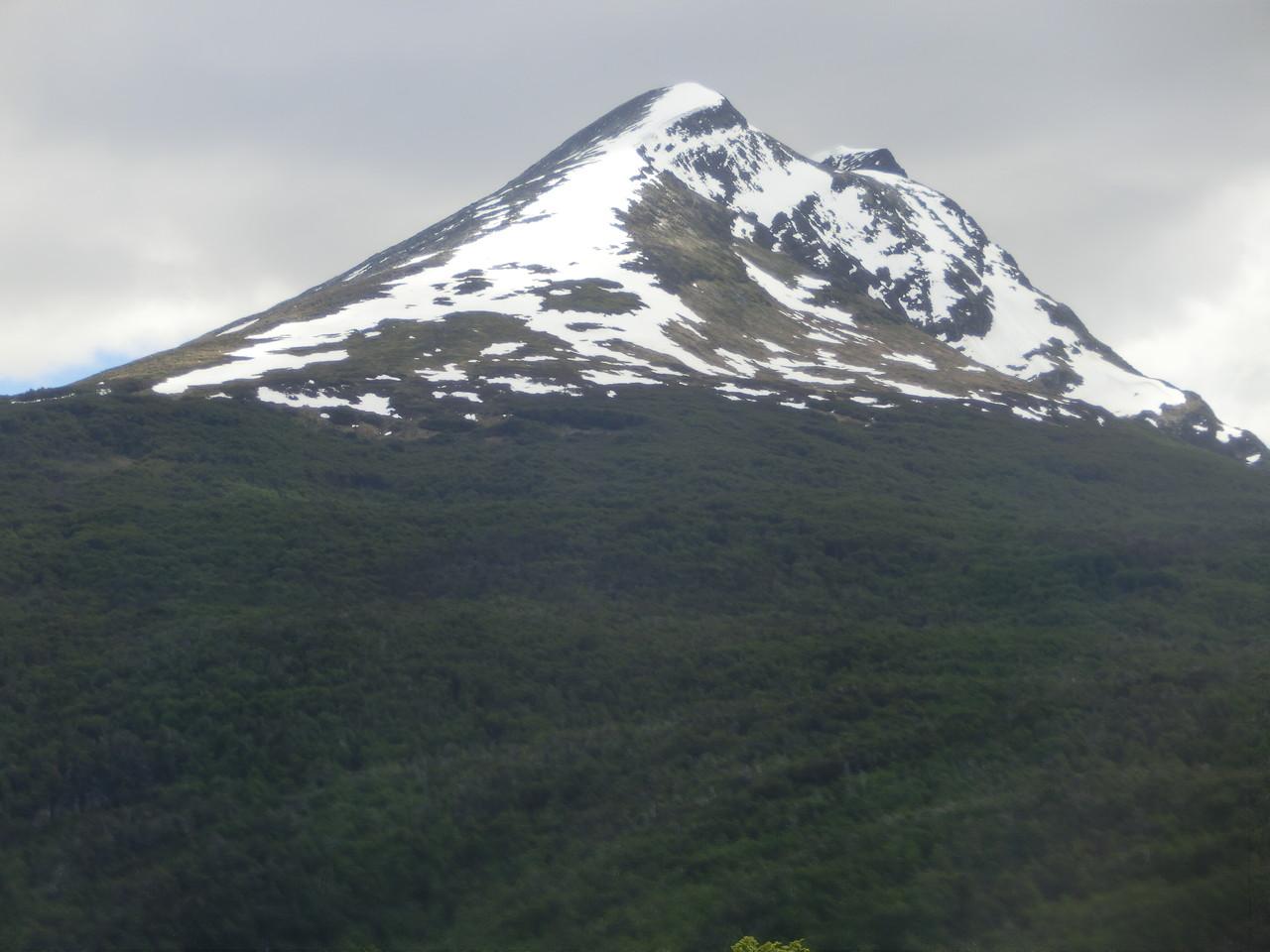 Der Berg ohne Kuh