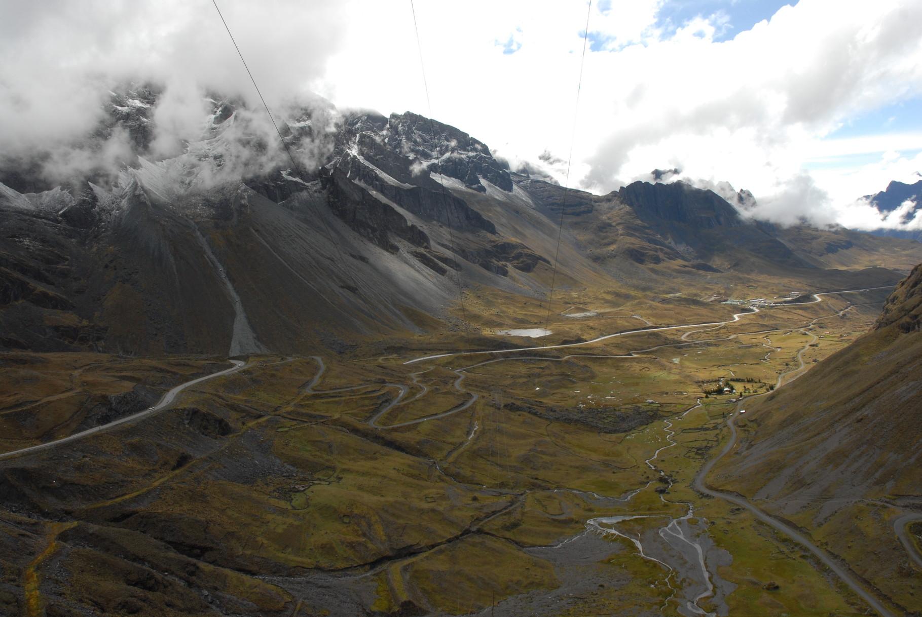 ... (4660 m) ....
