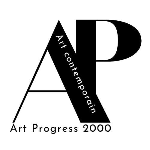 Adhésion Art Progress 2000. Association promotion artistique.