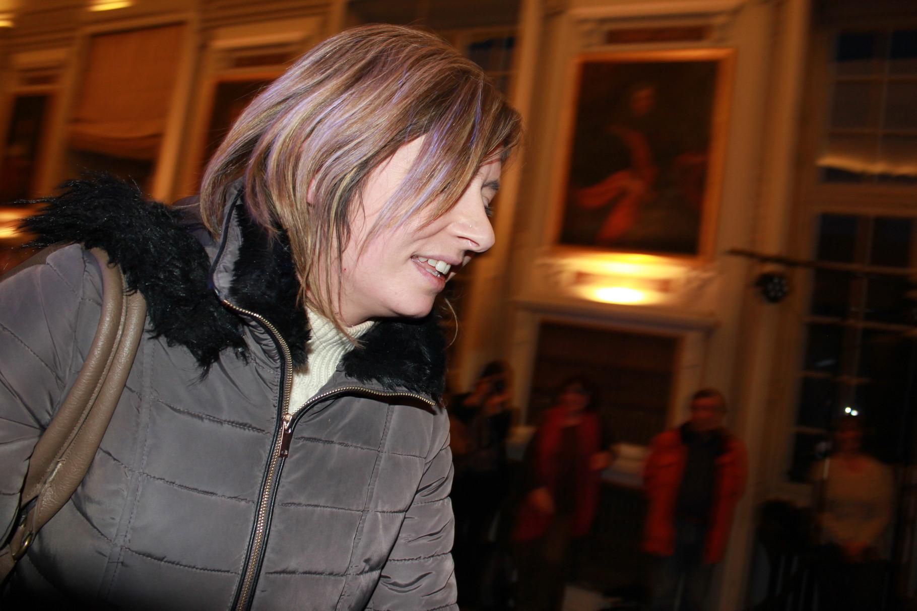 Yolaine Dippenweiller venue en famille de Nancy est le 1er Prix 2016 pour sa nouvelle Les révoltés du Bounty...