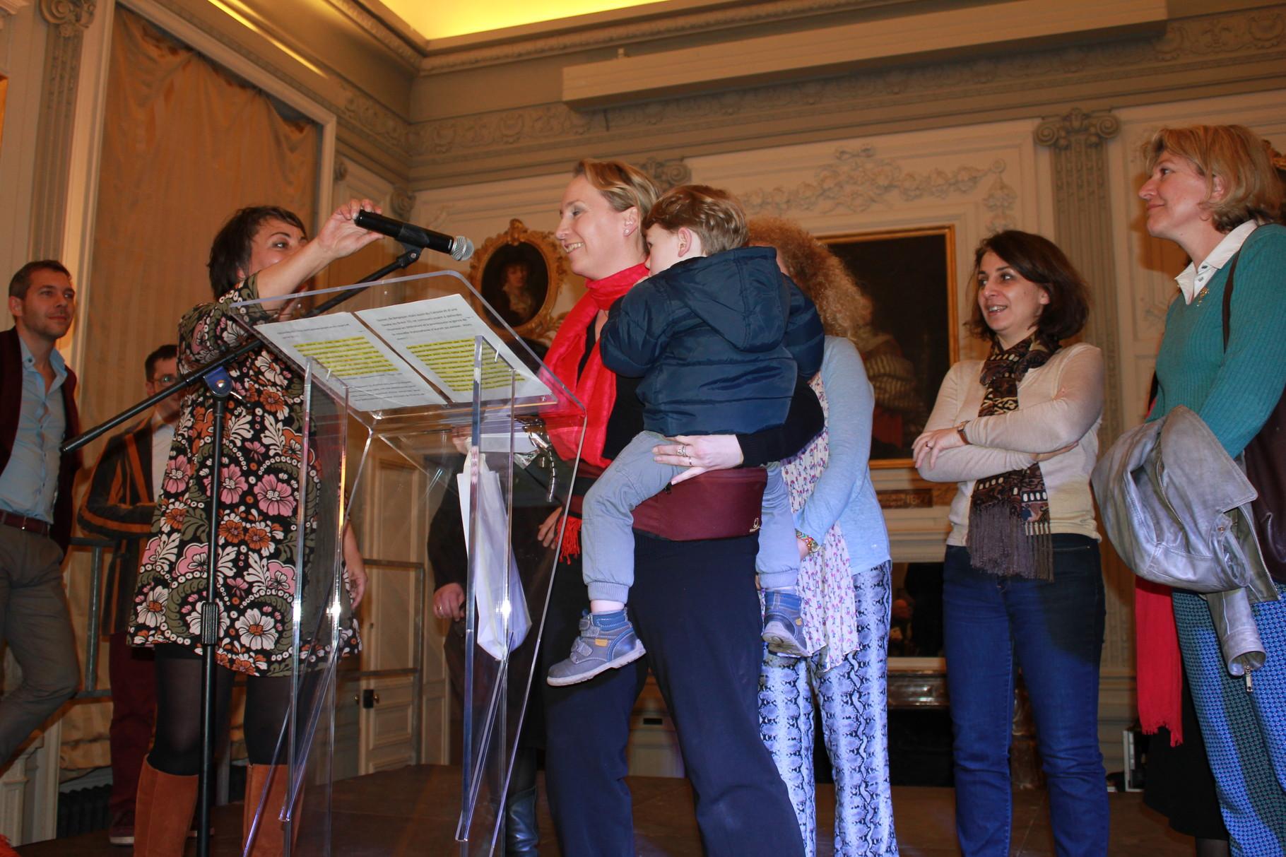Corinne TARGOSZ, 2ème Prix pour sa nouvelle Comment ça va pas la tête !